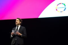 Sustainia-konference